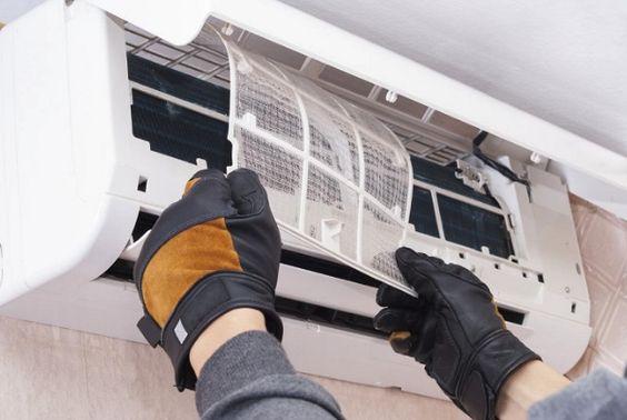 Repair Or A New AC Unit