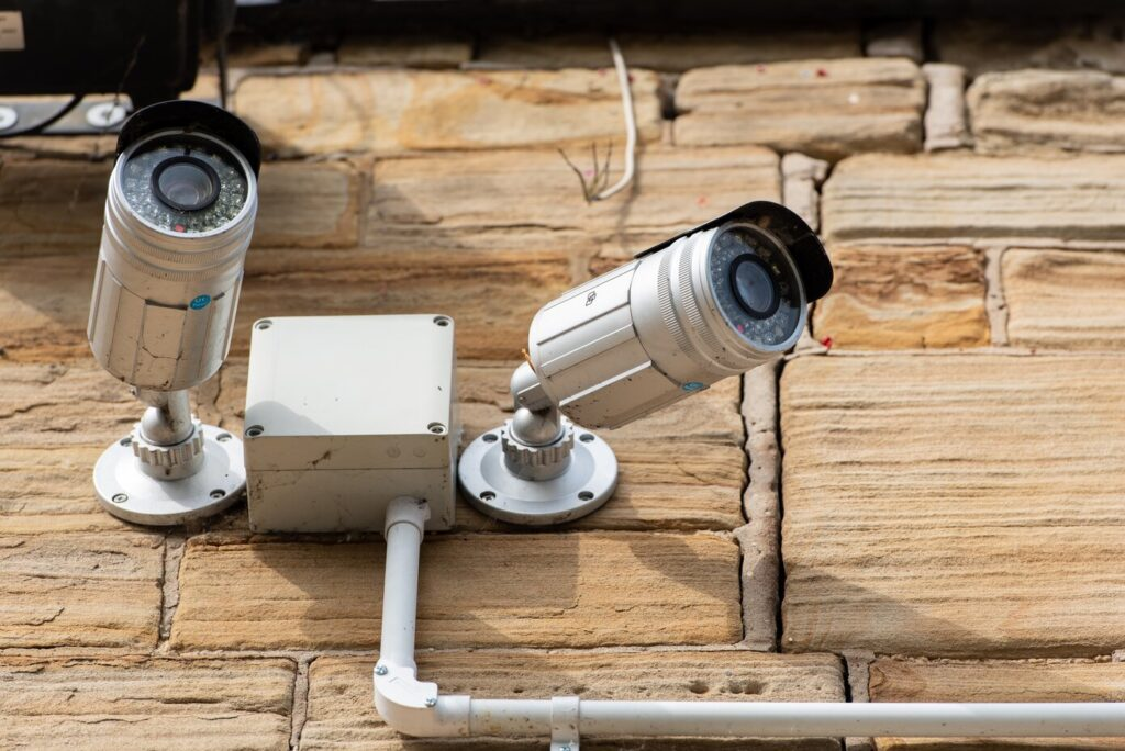 Surveillance Cameras Orlando The Leading Solution For Security