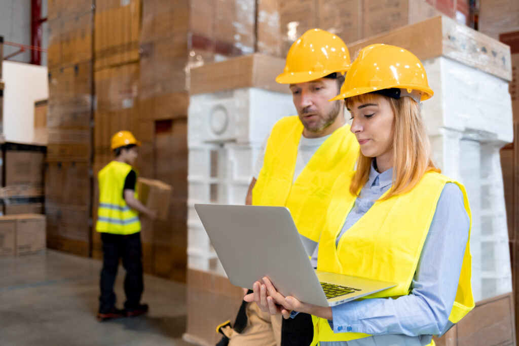 Supplier Management Software for Companies