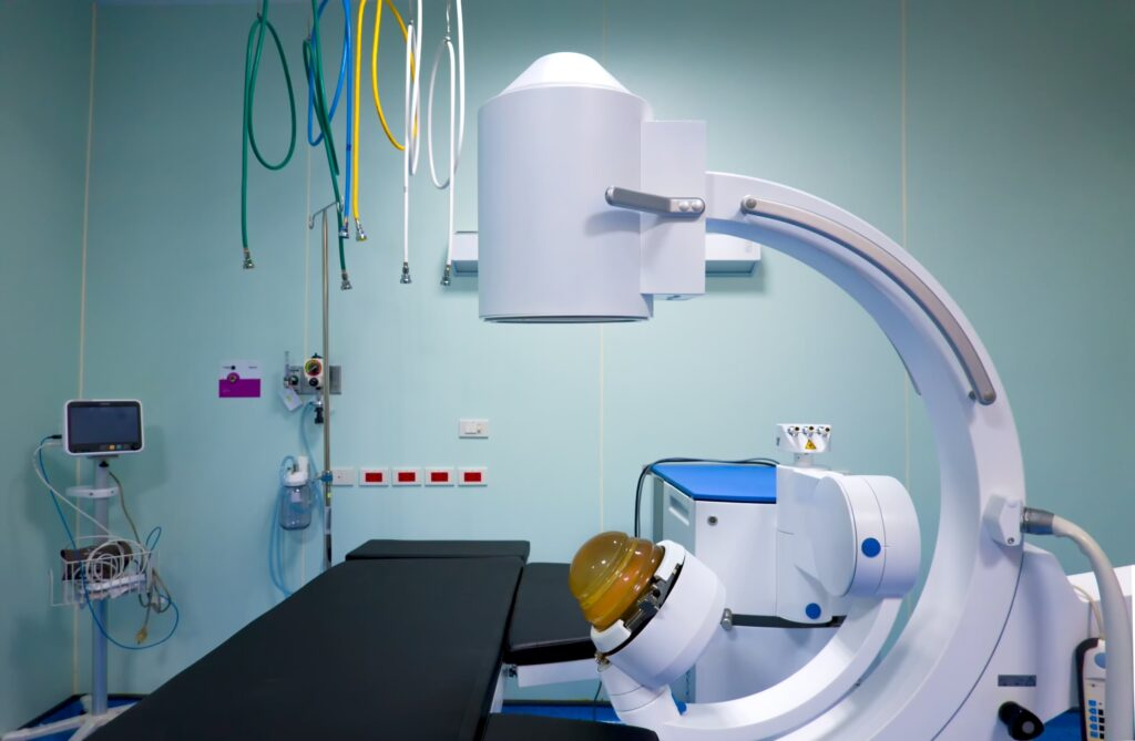 How to Survive Helium Shortages when Using MRI Equipment