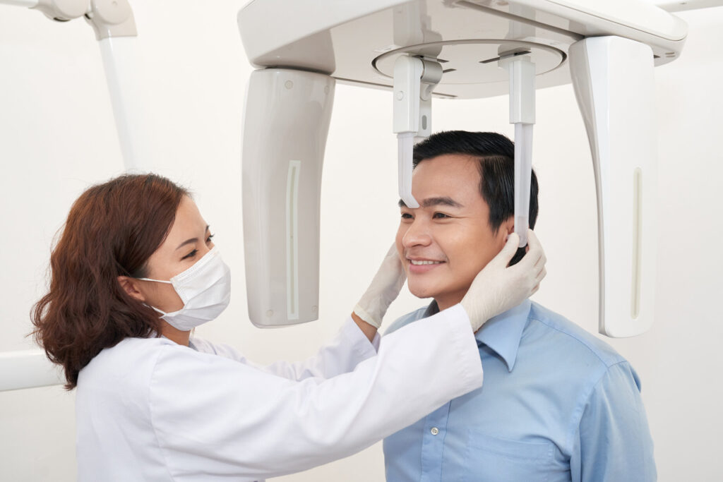 Everything You Need to Know About X-rays