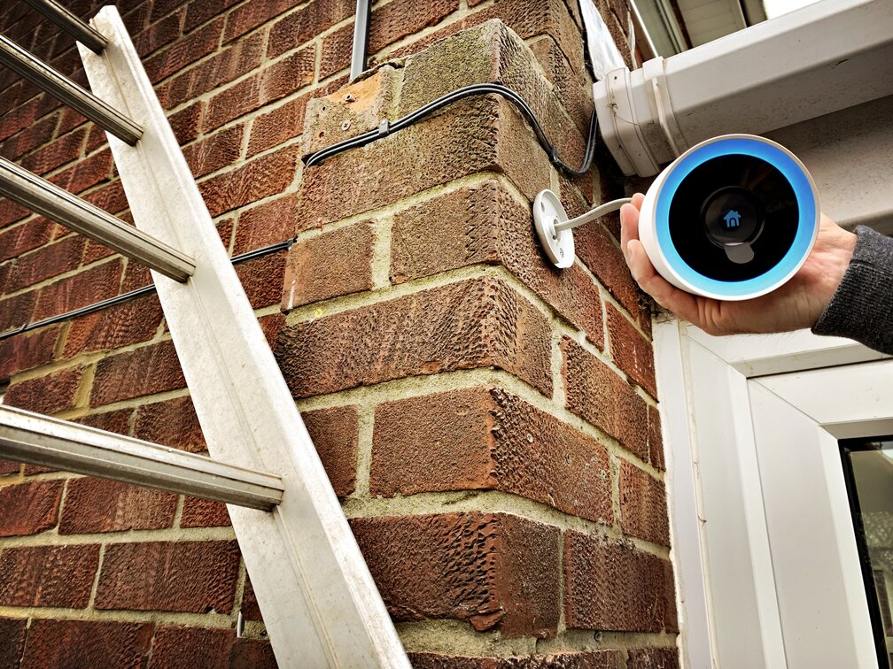 Companies for Security Cameras Installation Orlando