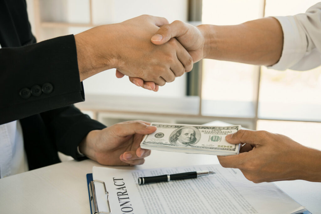 Problems Solved by Private Money Lending
