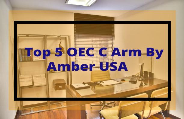 OEC C Arm
